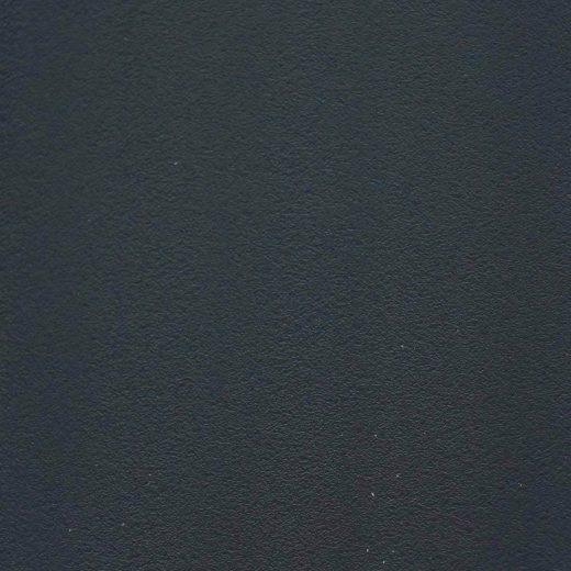 Gris anthracite  proche RAL 7016 PMMA face extérieure
