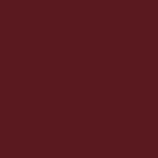 RAL 3005 Rouge vin Lisse mat / granité mat