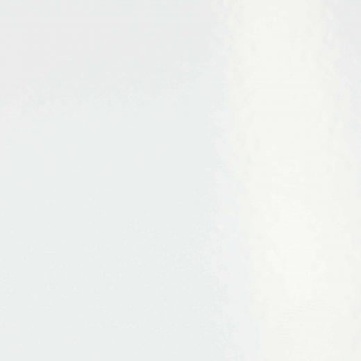 RAL 9010 Blanc pur  Lisse brillant