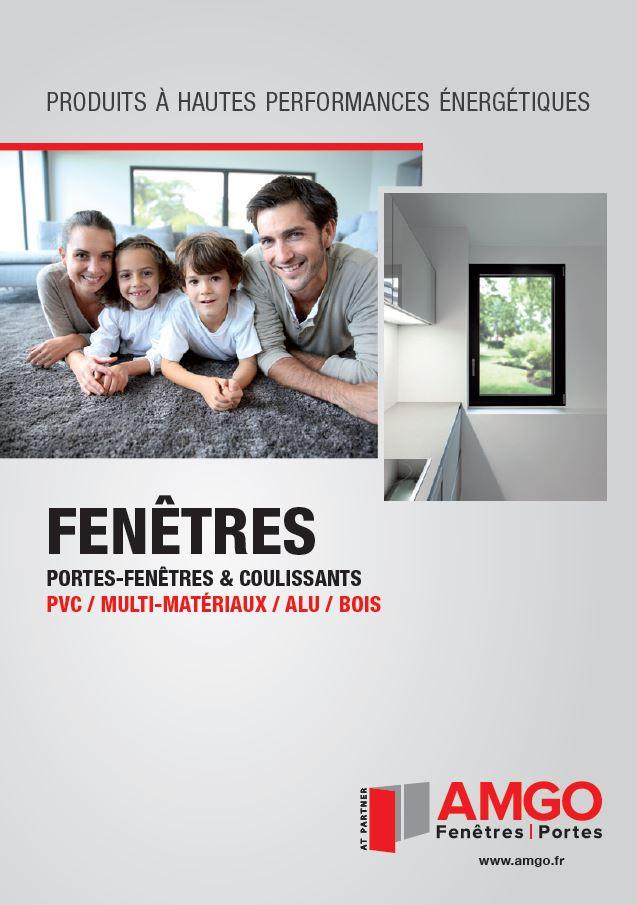 Catalogue fenêtres